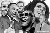 """Black History Month"""