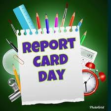 Standards Based Report Card Information