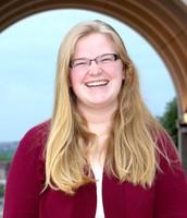 Emily Hinze, Social Studies Teacher/ Coach