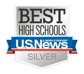 Mt. Everest Academy Receives Silver Medal