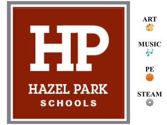 Hazel Park Schools