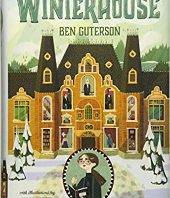 Winterhouse, by Ben Guterson