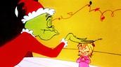 First grade Grinch Day!