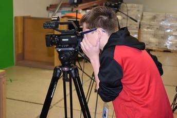TV Studios Equipment