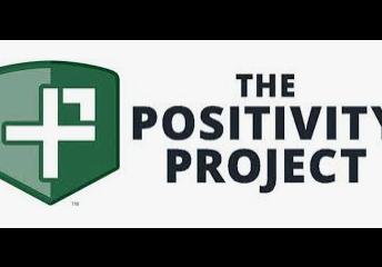 Positivity Project