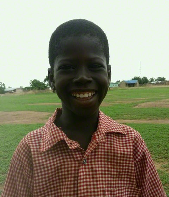 HCGC 2nd Graders Sponsor a Child in Ghana for a Year