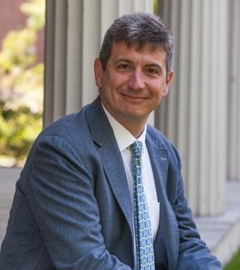 Dr. Michael Szonyi