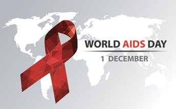 20. AIDS Awareness Month