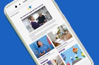 Parent Zone - the new parent hub