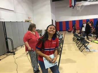Our 4th-6th Grade Champion!