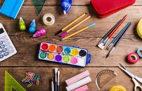 Free Art Supplies Mailed to Your Home