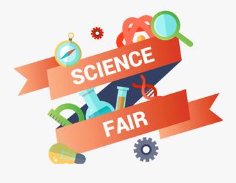 Science Fair (March 30)