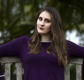 Alumni Update: Sarah DeMoor