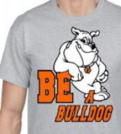 Be A Bulldog Sprit Wear Sale