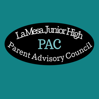 Parent Advisory Council Meeting PAC THIS Tuesday