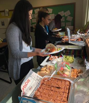 Unity Luncheon