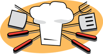 Attention All Wredling Chefs!