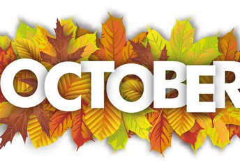Mid-October is Here!