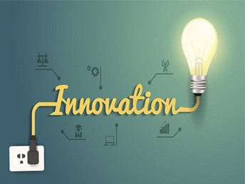 February: Innovation
