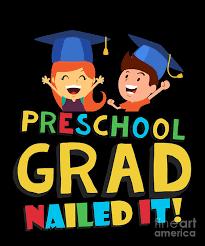 Torrence Pre-K Graduation - 5/21