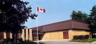 École Amherstview Public School