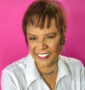 Cynthia Taueg, DHA, MPH, BSN