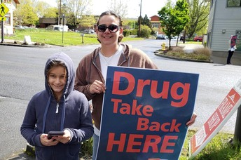 Local Prevention Groups to Collect Unwanted Meds in Clark, Klicktat Counties