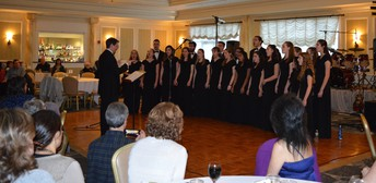 Chamber Choir Annual Fundraiser