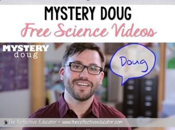 Mystery Doug
