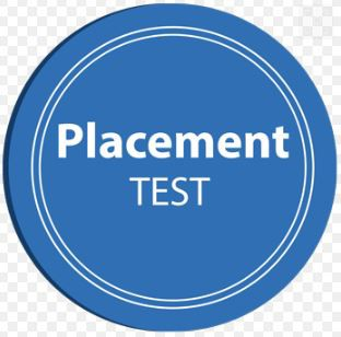 Placement Tests for New Students (Grades 1st-5th)