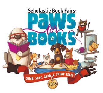 Book Fair 2/12-2/19