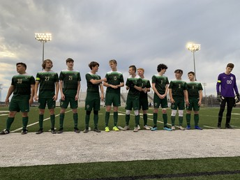 Airedale Soccer