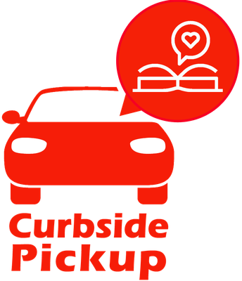 For virtual students click the link below or the picture above for curbside delivery.