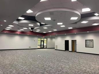 New School Media Center