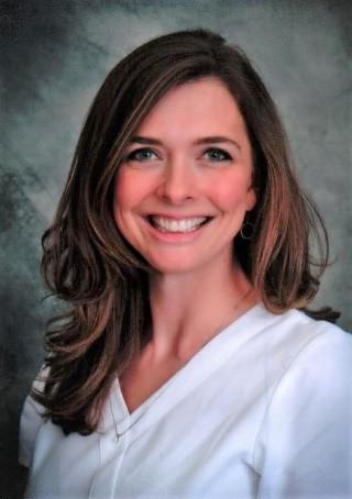 Meet our school nurse: April Wayman