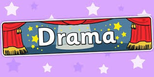 Drama Club Fundraiser
