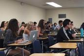 Beckman Business Classes
