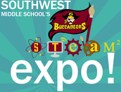 Southwest Middle School 2017 STEAM EXPO 1/15/17 at 1:10pm