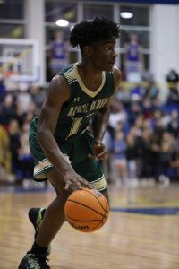 Gators of the Week: River Bluff Men's Basketball Win Region Championship