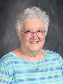 Michele Dailey - Chesterton High School Counselor (24 years)