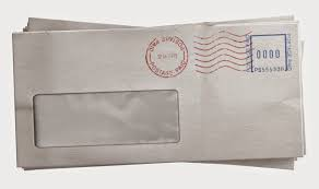 Recycled Envelopes Needed