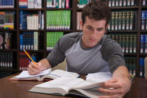 Test preparation and academic tutoring