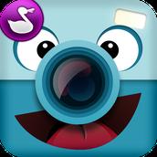 ChatterpixKids App (Free)