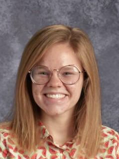 Second Grade - Ms. Heithoff