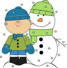 Notas del clima de invierno