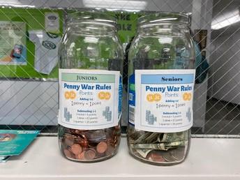 Penny Wars is back!