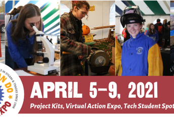 April 5-9th Vermont Works for Women: Women Can Do Career Expo & Virtual Events!