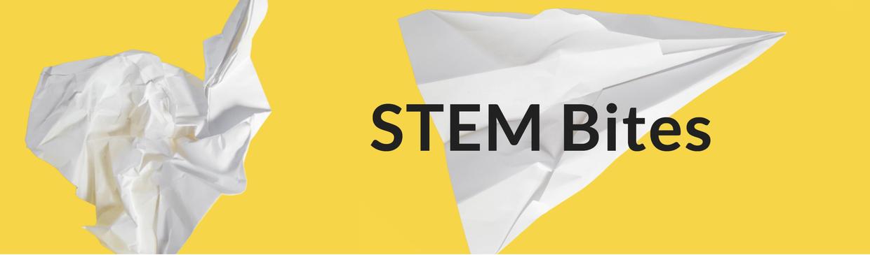 STEM Bites Logo