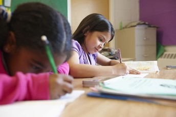April 30th and May 1st - Kinder, 1st, and 2nd Grade DCA Tests