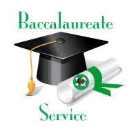 2019 Baccalaureate Service